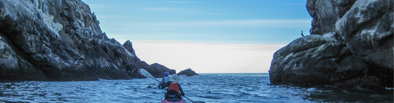 Kayaking in Northern Virginia