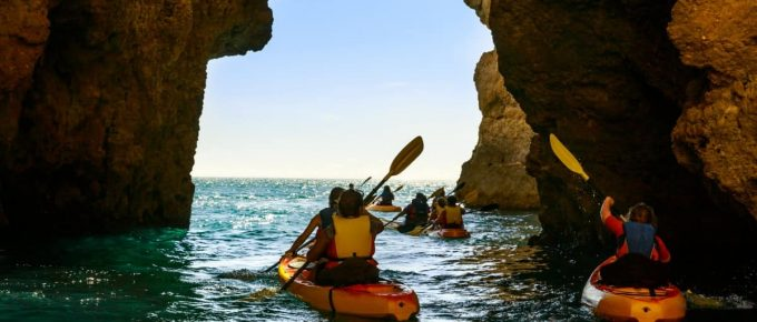 How Much Does It Cost to Go Kayaking