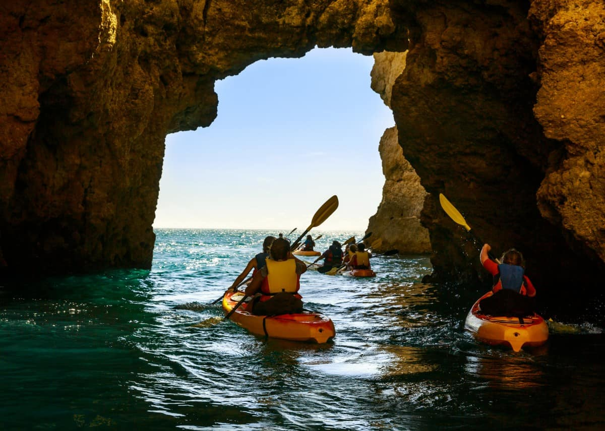 How Much Does It Cost to Go Kayaking? - Kayak Love