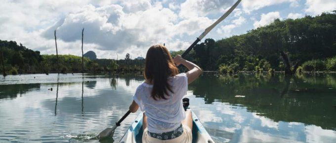 Where to Go Kayaking in Michigan